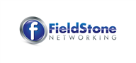 Logoinn created this logo for FieldStone Networking Services - who are in the Networking Logo Design  Sectors