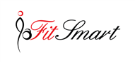 Logoinn created this logo for FitSmart - who are in the Weight loss Logo  Sectors