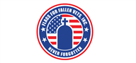 Logoinn created this logo for Flags For Fallen Vets, Inc. - who are in the Military Logo Design  Sectors