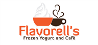 Logoinn created this logo for Flavorella's  - who are in the Cafes Logo Design  Sectors