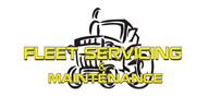 Logoinn created this logo for Fleet Servicing & Maintenance Ltd - who are in the Automotive Logo Design  Sectors