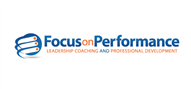 Logoinn created this logo for Focus On Performance - who are in the Industrial Logo Design  Sectors