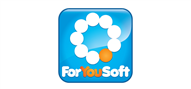 Logoinn created this logo for ForYouSoft - who are in the Software Logo Design  Sectors