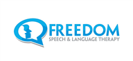Logoinn created this logo for Freedom Speech & Language Therapy - who are in the Communication Logo Design  Sectors
