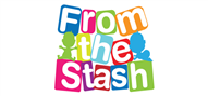 Logoinn created this logo for From the Stash - who are in the Fun Logo  Sectors