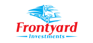 Logoinn created this logo for Frontyard Investments Limited - who are in the Transportation Logo Design  Sectors