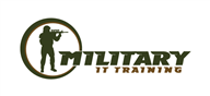 Logoinn created this logo for Glass Software - who are in the Military Logo Design  Sectors