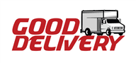 Logoinn created this logo for Good Delivery Inc - who are in the Transportation Logo Design  Sectors