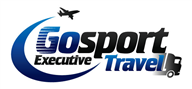 Logoinn created this logo for Gosport Executive Travel - who are in the Transportation Logo Design  Sectors