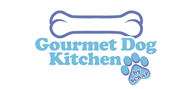 Logoinn created this logo for Gourmet Dog Kitchen by SCRAP - who are in the Veterinary Logo Design  Sectors