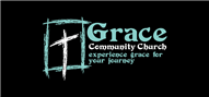 Logoinn created this logo for Grace Community Church - who are in the Religious Logo Design  Sectors