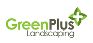 Logoinn created this logo for GreenPlus Landscaping - who are in the Landscape Logo Design  Sectors