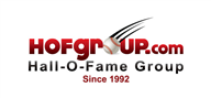 Logoinn created this logo for HOF Group - who are in the Sports Logo Design  Sectors