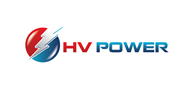 Logoinn created this logo for HV POWER LIMITED - who are in the Engineering Services Logo Design  Sectors