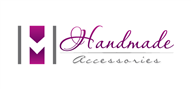 Logoinn created this logo for Handmade Accessories - who are in the Jewelry Logo Design  Sectors