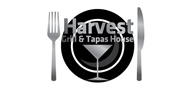 Logoinn created this logo for Harvest Grill & Tapas House - who are in the Cafes Logo Design  Sectors