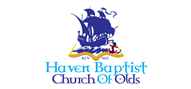 Logoinn created this logo for Haven Baptist Church Of Olds - who are in the Church Logo Design  Sectors