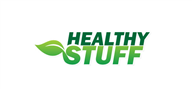 Logoinn created this logo for Healthy Stuff - who are in the Green Logo  Sectors