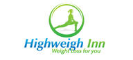 Logoinn created this logo for Highweigh Inn - who are in the Fitness Logo Design  Sectors