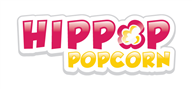 Logoinn created this logo for HipPop - who are in the Food Logo Design  Sectors