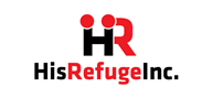 Logoinn created this logo for His Refuge Inc. - who are in the Charity Logo Design  Sectors