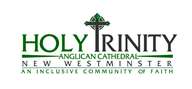 Logoinn created this logo for Holy Trinity Cathedral, New Westminster - who are in the Church Logo Design  Sectors