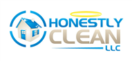 Logoinn created this logo for Honestly Clean - who are in the Cleaning Services Logo Design  Sectors