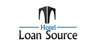 Logoinn created this logo for Hotel Loan Source - who are in the Hotel Logo  Sectors