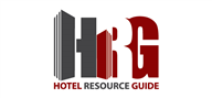 Logoinn created this logo for Hotel Resource Guide - who are in the Hotel Logo  Sectors