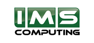 Logoinn created this logo for IMS Computing Ltd - who are in the Computer Logo Design  Sectors
