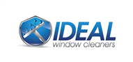 Logoinn created this logo for Ideal Window Cleaners - who are in the Cleaning Services Logo Design  Sectors