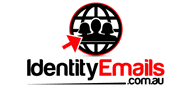 Logoinn created this logo for IdentityDomains.com.au - who are in the IT Logo Design  Sectors