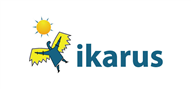Logoinn created this logo for Ikarus - who are in the Engineering Services Logo Design  Sectors