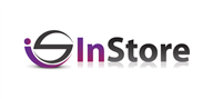 Logoinn created this logo for In Store - who are in the Industrial Logo Design  Sectors