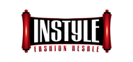 Logoinn created this logo for InStyle Fashion Resale - who are in the Fashion Logo Design  Sectors