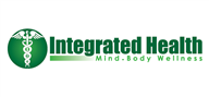 Logoinn created this logo for Integrated Wellness - who are in the Health Logo Design  Sectors