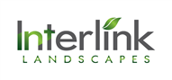 Logoinn created this logo for Interlink Landscapes - who are in the Landscape Logo Design  Sectors