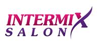 Logoinn created this logo for Intermix Salon - who are in the Hair Logo Design  Sectors