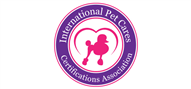 Logoinn created this logo for International Pet Cares Certifications Association - who are in the Veterinary Logo Design  Sectors