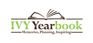 Logoinn created this logo for Ivy Yearbook - who are in the Education Logo Design  Sectors