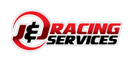 Logoinn created this logo for J&J RACING SERVICES - who are in the Racing Logo  Sectors
