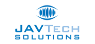 Logoinn created this logo for JAVTech Solutions - who are in the Computer Logo Design  Sectors