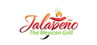 Logoinn created this logo for Jalapeno Limited - who are in the Restaurants Logo Design  Sectors