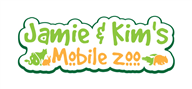 Logoinn created this logo for Jamie & kim's Mobile Zoo - who are in the Zoo Logo  Sectors
