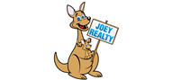 Logoinn created this logo for Joey Realty - who are in the Property Logo  Sectors