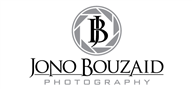 Logoinn created this logo for Jono Bouzaid Photography - who are in the Zoo Logo  Sectors