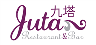 Logoinn created this logo for Juta Restaurant & Bar - who are in the Restaurants Logo Design  Sectors