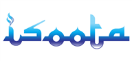 Logoinn created this logo for KAAM International Ltd - who are in the Arabic Logo Design  Sectors