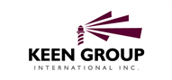 Logoinn created this logo for KEEN GROUP INTERNATIONAL INC. - who are in the Government Logo Design  Sectors