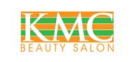 Logoinn created this logo for KMC beauty salon - who are in the Salon Logo Design  Sectors